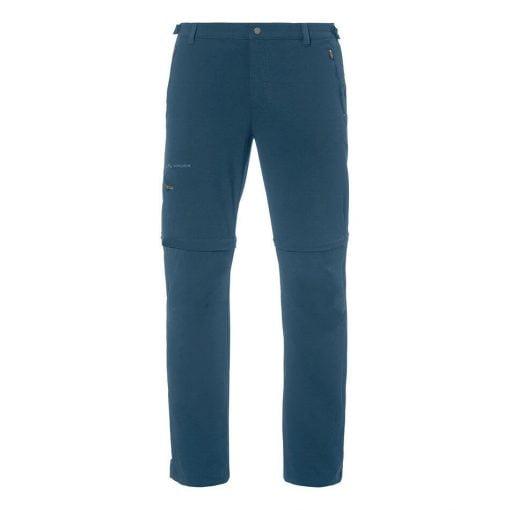 Vaude Me Farley Stretch T-Zip Pants II 04575-334