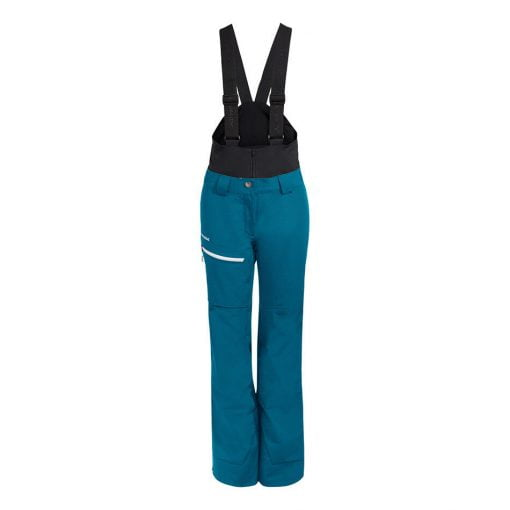 Vaude Wo Back Bowl Pants III 41726-965