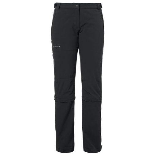 Vaude Wo Farley Stretch Capri T-Zip II 04577-010