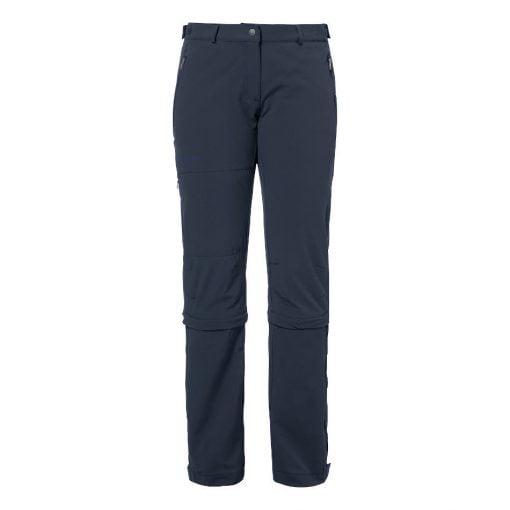 Vaude Wo Farley Stretch Capri T-Zip II 04577-750