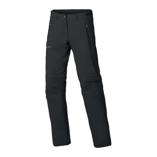 Vaude Wo Farley Stretch ZO T-Zip Pants 40144-010