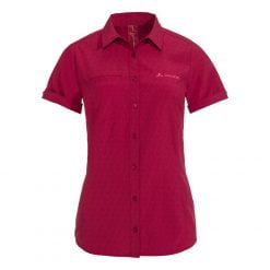 Vaude Wo Rosemoor Shirt 41314-977