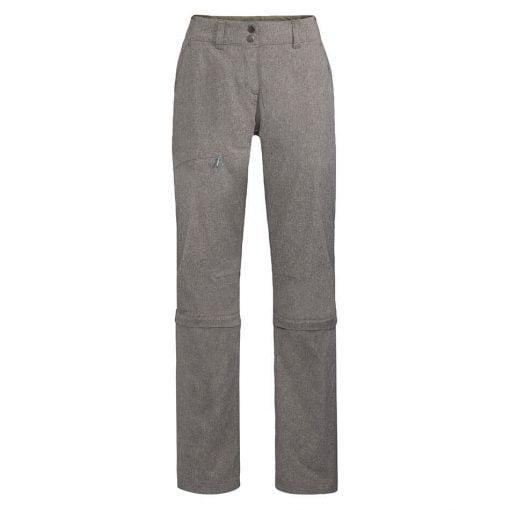 Vaude Wo Skomer Capri ZO Pants II 41331-509
