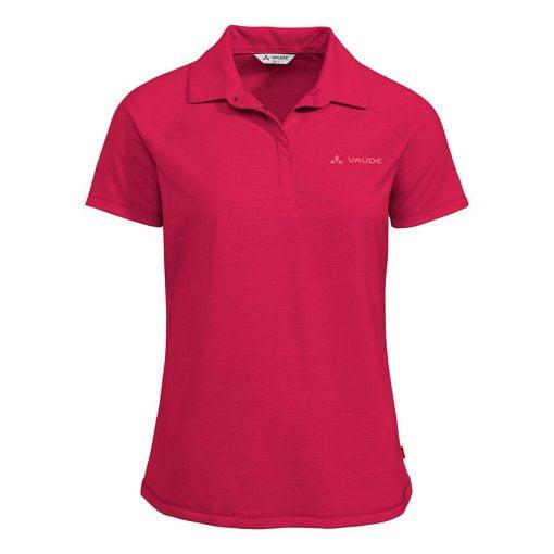Vaude Wo Skomer Polo Shirt 41317-993