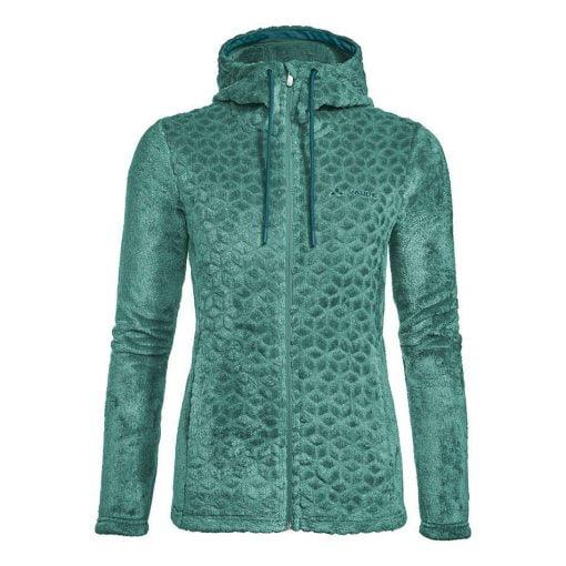 Vaude Wo Skomer Soft Fleece Jacket 41559-984