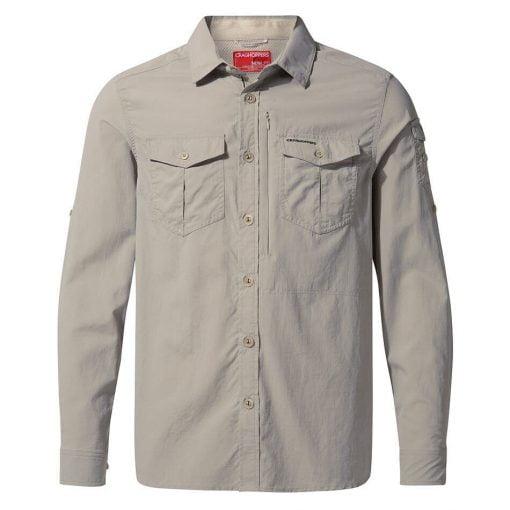 Craghoppers NL Adv LS Shirt CMS605-222