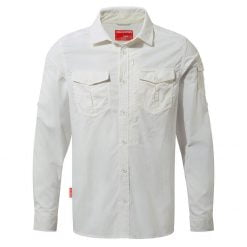 Craghoppers NL Adv LS Shirt CMS605-3ER
