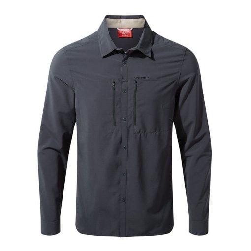 Craghoppers NL Pro LS Shirt CMS621-J78
