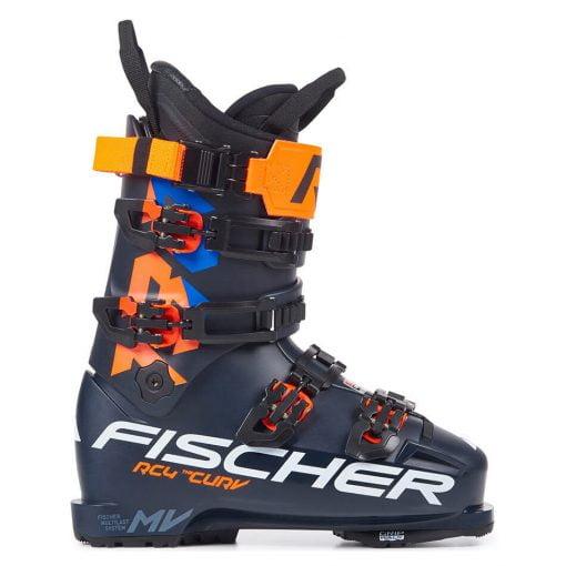Fischer RC4 THE CURV 130 VACUUM WALK U06620
