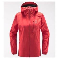 Haglöfs L.I.M Jacket Women 604543-4DL