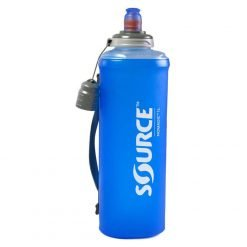 SOURCE Nomadic foldable bottle 1L 2070700101