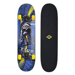 Schildkröt Skateboard SLIDER 31´ Cool King 510643