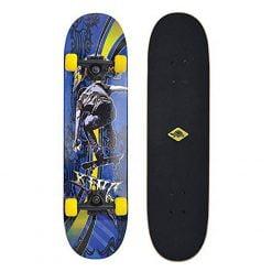 Schildkröt Skateboard SLIDER 31´ Cool King 510643