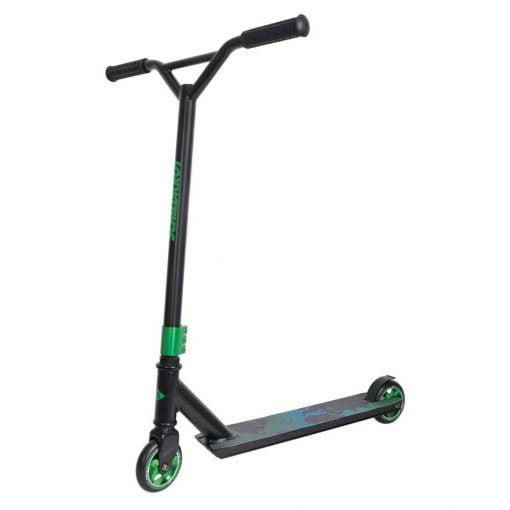 Schildkröt Stunt Scooter UNTWIST Galaxy 510463