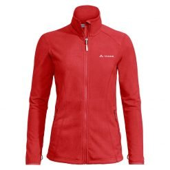 Vaude Wo Rosemoor Fleece Jacket 42013-994