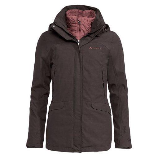 Vaude Wo Skomer 3in1 Jacket 42035-172
