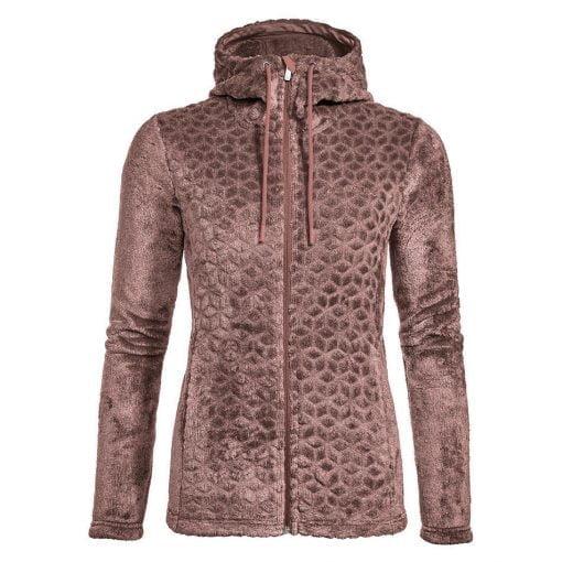 Vaude Wo Skomer Soft Fleece Jacket 41559-169