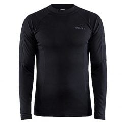 Craft CORE WARM BASELAYER TOP M 1910760-999000