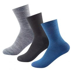 Devold DAILY MEDIUM SOCK 3PK 593-063-950