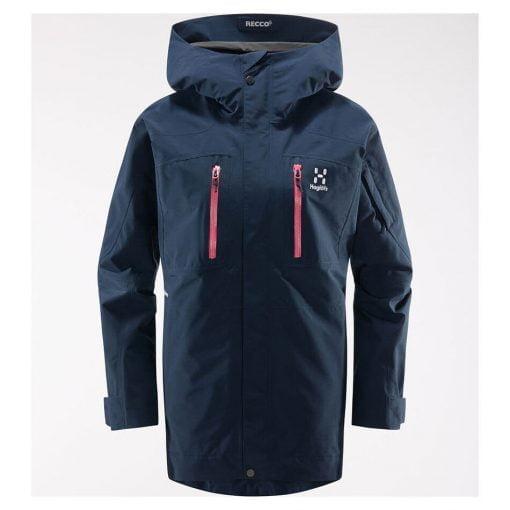 Haglöfs Elation GTX Jacket Women 604658-3N5
