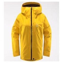 Haglöfs Lumi Jacket Women 604661-4L4