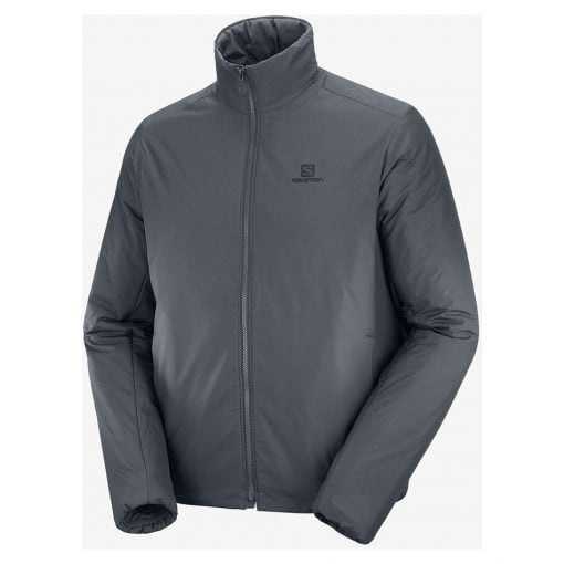 Salomon OUTRACK INSULATED JKT M LC1395700