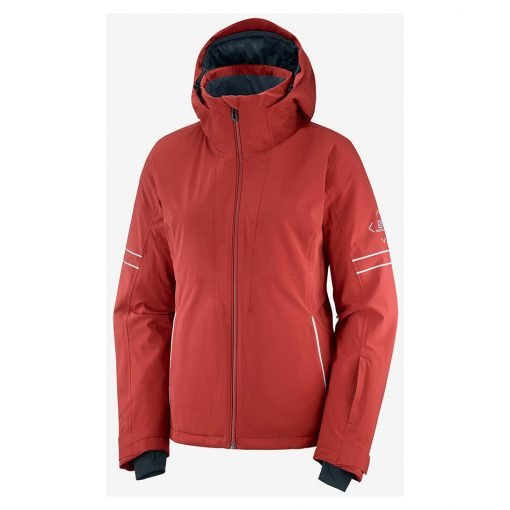 Salomon THE BRILLIANT JACKET W LC1385000