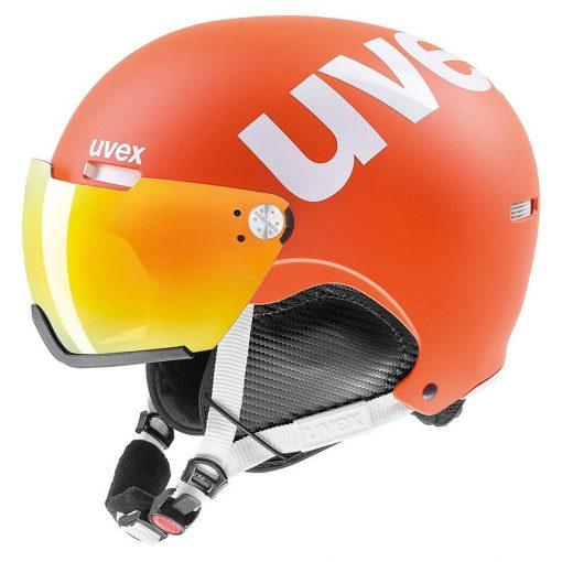 Uvex uvex hlmt 500 visor S566213-5107