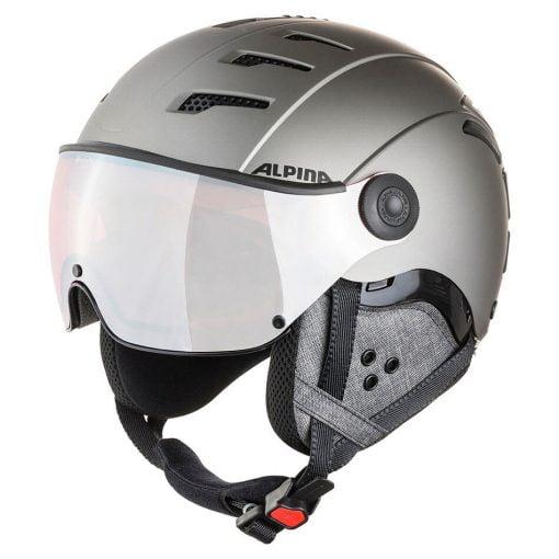Alpina JUMP 2.0 QVM A9209-34