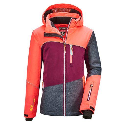 Killtec Glenshee GRLS Ski JCKT D 3609900-00768