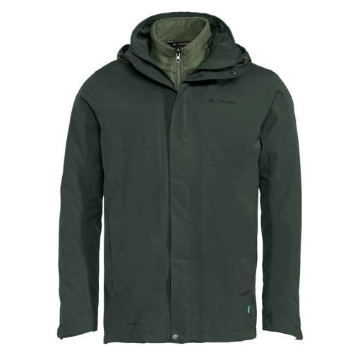 Vaude Me Rosemoor 3in1 Jacket 42049-126