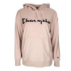 Champion Hooded Sweatshirt W 113457-PS144