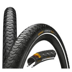 Continental Reifen 28x1 Conti Contact Plus Refl 1012869903