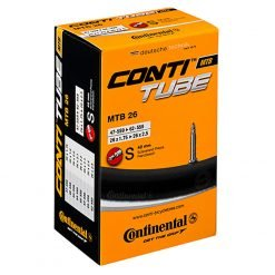 Continental Schlauch 26x1.75 Conti MTB 26 1032631000