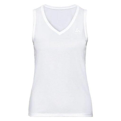 Odlo NOS BL TOP V-neck Singlet ACTIVE F 141171-10000