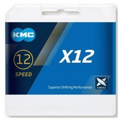 KMC Schaltungskette KMC X12 2102837260
