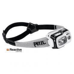 Petzl SWIFT RL STIRNLAMPE E095BA00