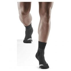 CEP CEP hiking merino mid cut socks men WP3CA4
