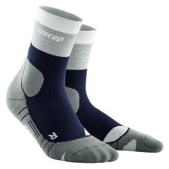 CEP CEP hiking merino mid-cut socks men WP3CD5