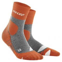 CEP CEP hiking merino mid cut socks wom WP2CB4