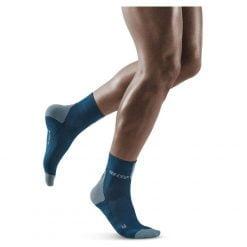 CEP CEP short socks 3.0 men WP5BD