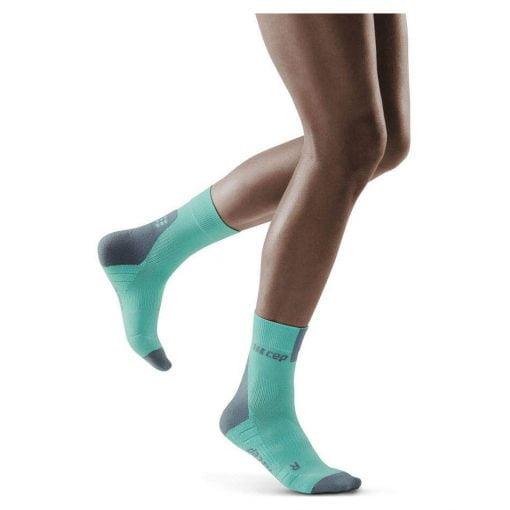 CEP CEP short socks 3.0 women WP4BF
