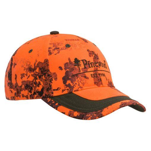 Pinewood Camou 2 Color Cap 8294-983