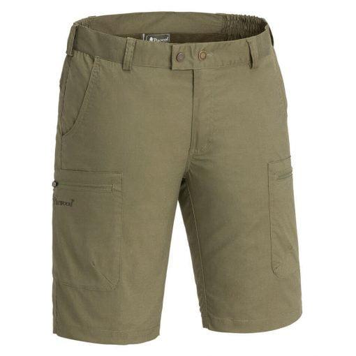 Pinewood Tiveden TC-Stretch Shorts 5086-713
