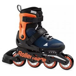 Rollerblade MICROBLADE 07062100-174