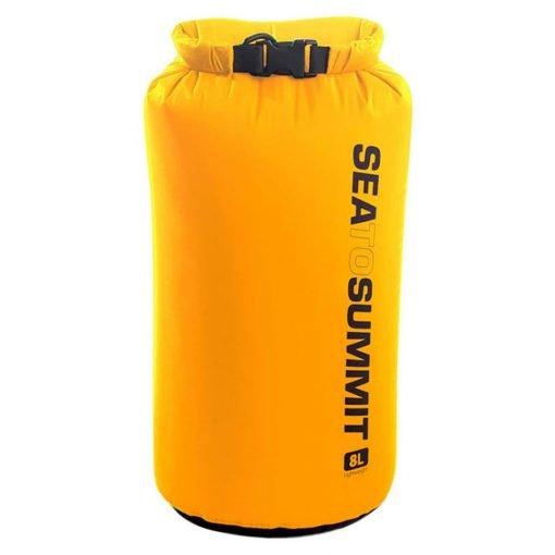 SEATOS Lightweight 70D Dry Sack - 8 L ADS8YW
