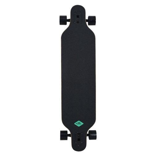 Schildkröt Longboard  41 CoolChimp 510690
