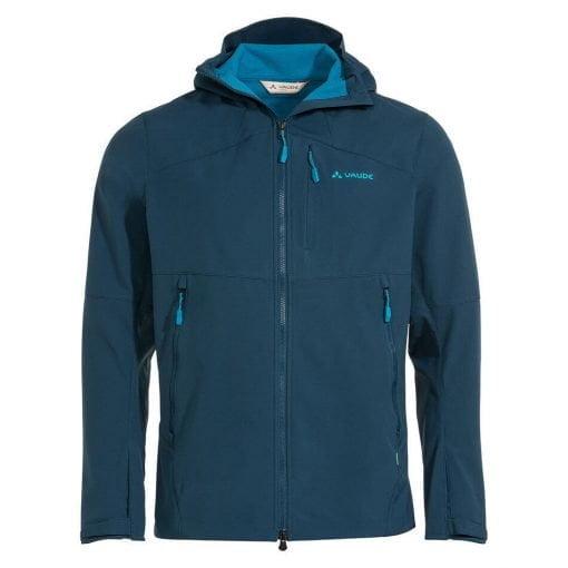 Vaude Me Roccia Softshell Jacket II 42291-334