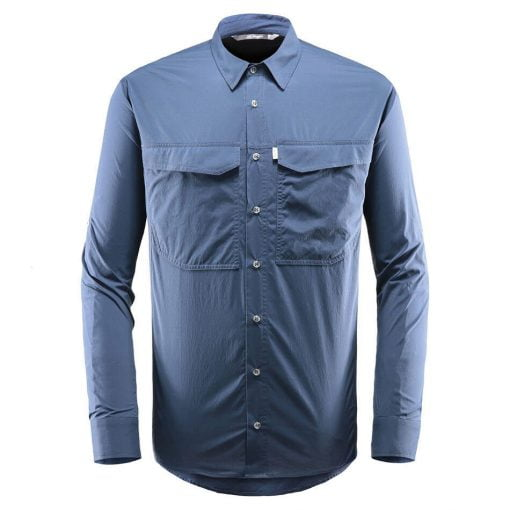 Haglöfs Salo LS Shirt Men 603825-3N5