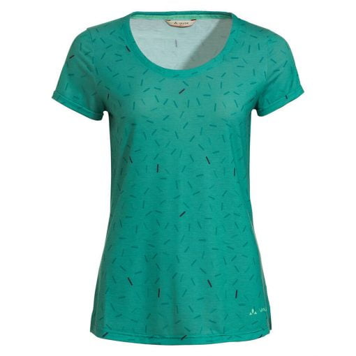 Vaude Wo Skomer AOP T-Shirt 41805-992